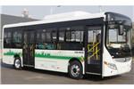 宇通ZK6815BEVG5公交车(纯电动14-29座)