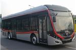 宇通ZK6125BEVG59F低入口公交车(纯电动23-45座)