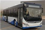 宇通ZK6125BEVG57A公交车(纯电动25-46座)