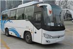 宇通ZK6826BEVG13C公交车(纯电动24-34座)