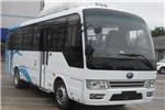 宇通ZK6809BEVG12B1公交车(纯电动11-27座)