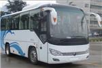 宇通ZK6826BEVG13B公交车(纯电动24-34座)