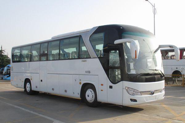 宇通ZK5180XYB5运兵车(柴油国五25-56座)