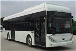 宇通ZK6126FCEVG3低入口公交车(氢燃料电池25-33座)