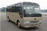 宇通ZK6710BEV3客车(纯电动10-23座)