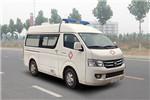 宇通ZK5032XJH15救护车(汽油国五2-7座)