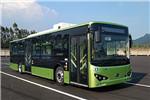 比亚迪BYD6122LGEV3公交车(纯电动23-46座)