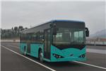 比亚迪BYD6101HGEV1公交车(纯电动19-29座)
