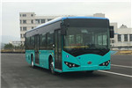 比亚迪BYD6101HGEV公交车(纯电动19-35座)