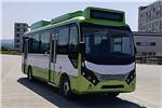 比亚迪BYD6800HZEV1公交车(纯电动10-22座)