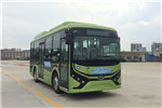 比亚迪BYD6810HZEV3公交车(纯电动11-26座)