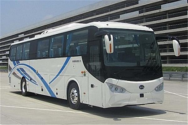 比亚迪BYD6120LLEV4客车(纯电动24-52座)