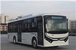 比亚迪BYD6100HGEV1公交车(纯电动11-39座)