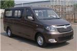 长安SC6520AAA5多用途轻客(汽油国五6-9座)