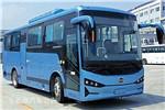 比亚迪BYD6900B4EV1公交车(纯电动24-36座)