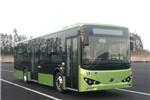 比亚迪BYD6101LGEV公交车(纯电动20-39座)