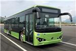 比亚迪BYD6122LGEV4公交车(纯电动23-46座)