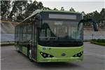 比亚迪BYD6101LGEV2公交车(纯电动20-39座)