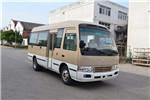 安凯HFF5040XJC5检测车(柴油国五3-6座)