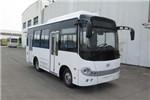安凯HFF6660GEVB2公交车(纯电动10-25座)
