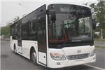 安凯HFF6851G03EV公交车(纯电动10-27座)