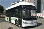 安凯HFF6853G03FCEV公交车(氢燃料电池12-26座)