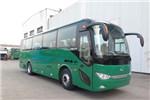 安凯HFF6109K10EV客车(纯电动24-51座)