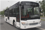 安凯HFF6852G03EV公交车(纯电动10-27座)