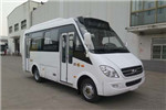 安凯HFF6661GEVB公交车(纯电动10-22座)
