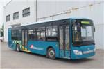 安凯HFF6122G03CHEV-2插电式公交车(天然气/电混动国五10-40座)