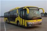 安凯HFF6123G03EV-4公交车(纯电动26-38座)