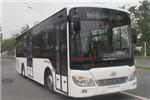 安凯HFF6101G03CHEV-1插电式公交车(柴油/电混动国五10-36座)