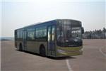 安凯HFF6105G03CHEV-2插电式公交车(天然气/电混动国五20-31座)