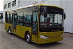 安凯HFF6820G03CHEV-1插电式公交车(柴油/电混动国五15-26座)