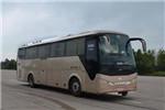 安凯HFF6110K10PHEV插电式公交车(天然气/电混动国五24-53座)