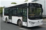 安凯HFF6850G03CHEV12插电式公交车(柴油/电混动国五12-28座)