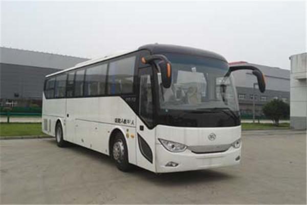 安凯HFF6119KDE6B客车(柴油国六24-50座)