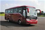 安凯HFF6110K82D客车(柴油国五24-48座)