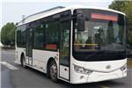 安凯HFF6855G03EV11公交车(纯电动15-30座)