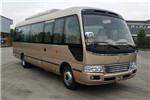 安凯HFF6821KEV1客车(纯电动24-33座)