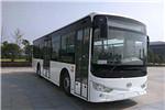 安凯HFF6100G03CHEV24插电式公交车(天然气/电混动国五18-36座)