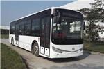 安凯HFF6109G03EV31公交车(纯电动19-39座)