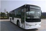 安凯HFF6100G03PHEV2插电式公交车(天然气/电混动国五18-36座)
