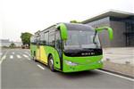 安凯HFF6102KDE5客车(柴油国五25-44座)