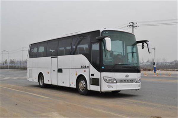 安凯HFF6110K10C2E5客车(天然气国五24-45座)