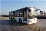 安凯HFF6110GCE5B公交车(天然气国五24-45座)