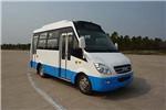 安凯HFF6601GDE5FB公交车(柴油国五10-16座)
