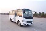安凯HFF6629KEVB客车(纯电动10-19座)