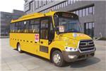 安凯HFF6801KX51小学生专用校车(柴油国五24-45座)