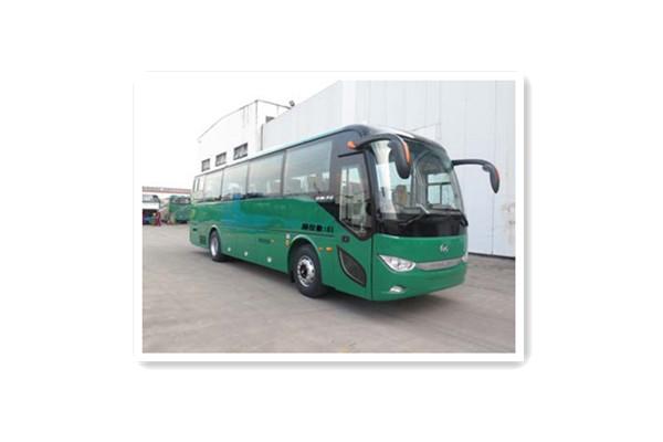 安凯HFF6109K10EV-3客车(纯电动24-51座)